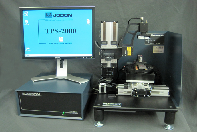 Tube Profiling System