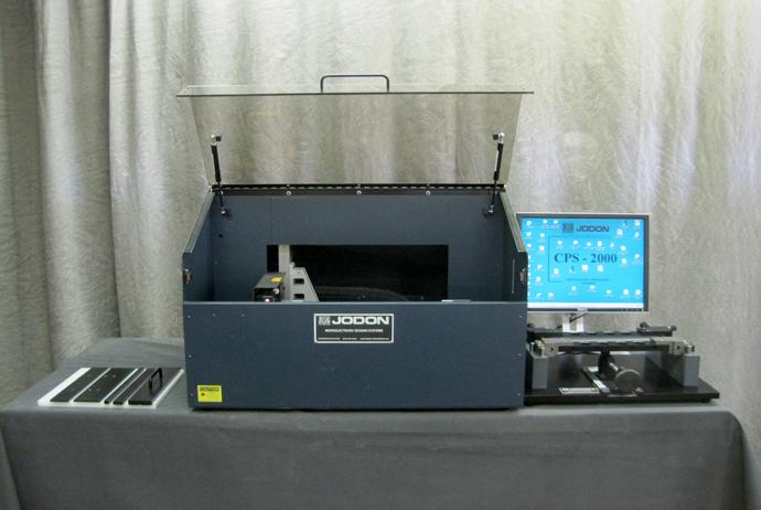 Convolution Profiling System